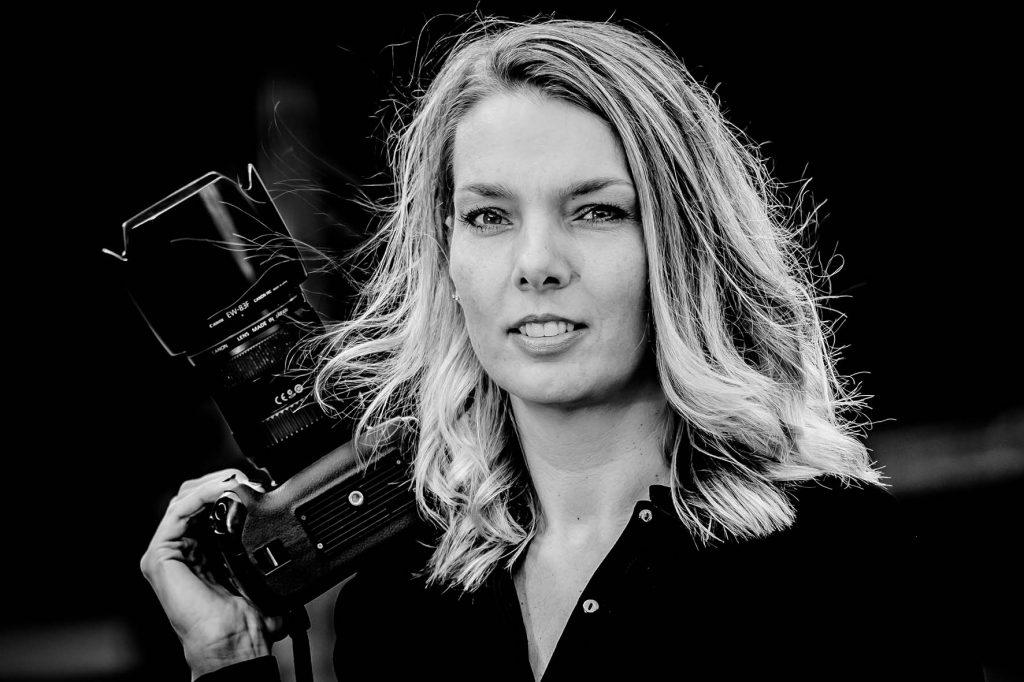 Danielle Verbeek docenten Fotografiecursus-Helmond