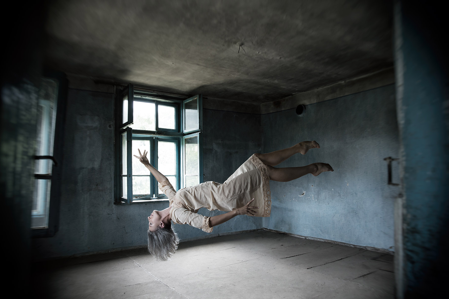 levitatie Guido van Echteld Fotografiecursus-Helmond